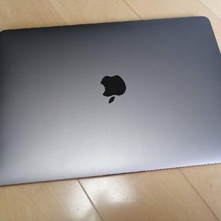 Mac (Apple) - MacBook Pro 2017/13インチ スペースグレー