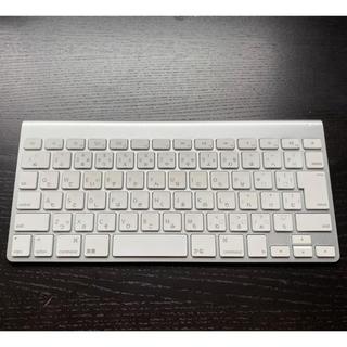 Apple - apple wireless keyboard ワイヤレスキーボード