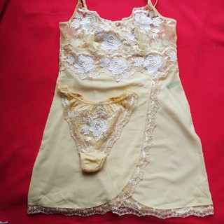 Wacoal - ワコール サルート ナイトドレス