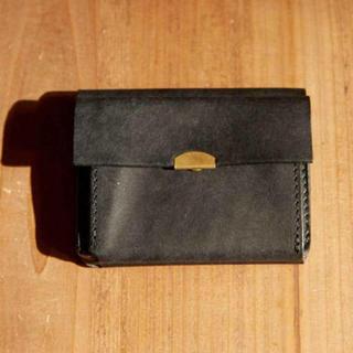 アトリエドゥサボン(l'atelier du savon)のfig london 牛革 財布(財布)