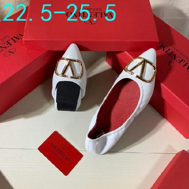 VALENTINO(ヴァレンティノ)のValentino  パンプス レディースの靴/シューズ(ハイヒール/パンプス)の商品写真