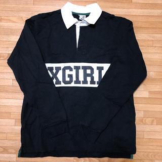 X-girl - X-girl エックスガール ロゴ