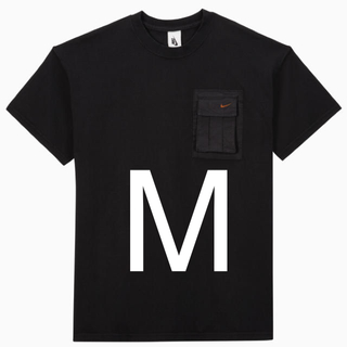 NIKE - Travis Scott X Nike pocket tee tシャツ Mサイズ