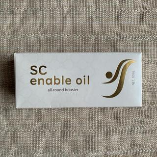 SC enable oil (オイル/美容液)