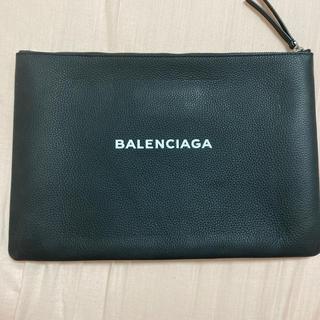 Balenciaga - 美品 バレンシアガ クラッチバッグ