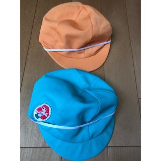 幼稚園 保育園 カラー帽子(帽子)