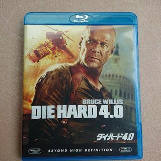 ダイ・ハード4.0 Blu-ray(外国映画)
