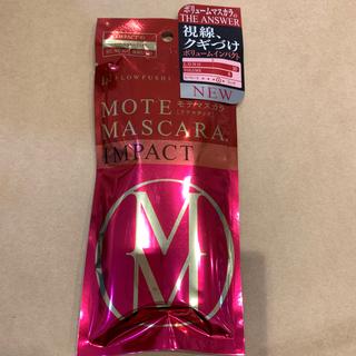 フローフシ(FLOWFUSHI)のフローフシ モテマスカラ Impact01(マスカラ)