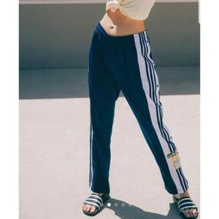 adidas - adidas ジャージ パンツ M ネイビー 新品 アディダス ユニセックス