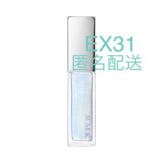 アールエムケー(RMK)の限定♡ RMK ネイルポリッシュ EX 31 クリスタルシャワー(その他)