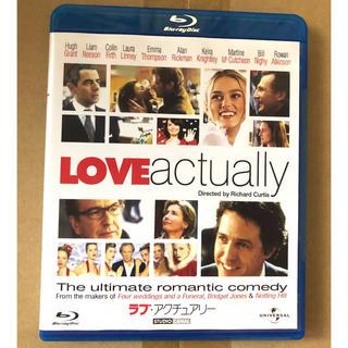 ラブ・アクチュアリー Blu-ray(外国映画)