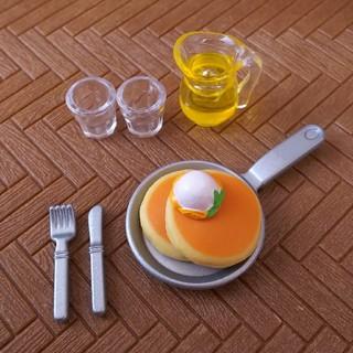エポック(EPOCH)のシルバニアファミリー パンケーキ ジュース(キャラクターグッズ)