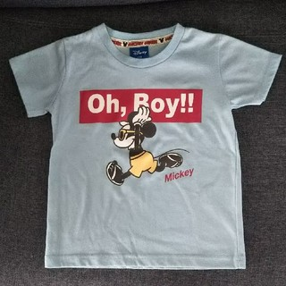 ディズニー(Disney)のミッキーマウス・Tシャツ(Tシャツ/カットソー)