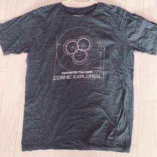 Perfume COSMIC EXPLORER Tシャツ(ミュージシャン)