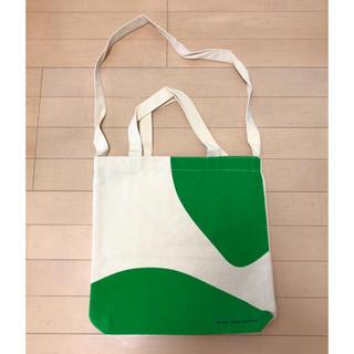 グリーンレーベルリラクシング(green label relaxing)の新品  グリーンレーベル トートバッグ(トートバッグ)
