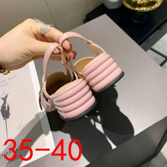 FENDI(フェンディ)のFENDI  サンダル レディースの靴/シューズ(サンダル)の商品写真