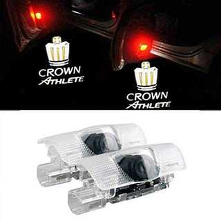 for crown Athlete 1GEEANDLY 車用 カーテシーランプ (汎用パーツ)
