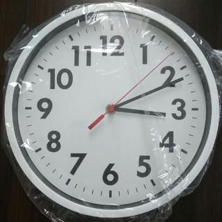 掛け時計 ミーナ 新品未使用品(掛時計/柱時計)