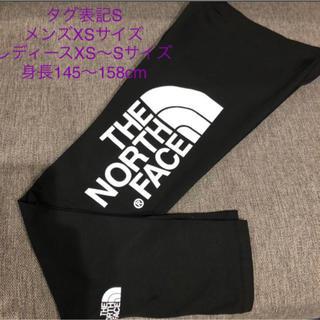 THE NORTH FACE - 早い者勝ち! 新品 タグ付き ノースフェイス  レギンス タイツ スパッツ 黒