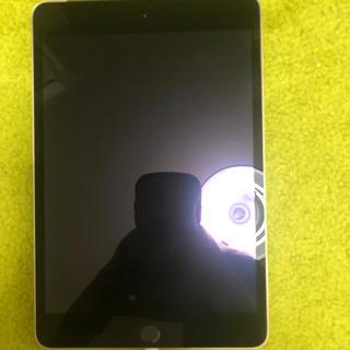 アップル(Apple)のiPad  mini4 16GB cellular(タブレット)