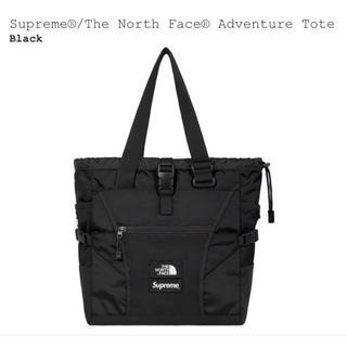 Supreme - supreme north face トート