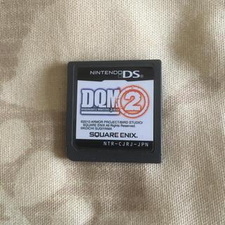 ニンテンドーDS(ニンテンドーDS)のドラゴンクエストモンスターズ ジョーカー2 ds ソフト(携帯用ゲームソフト)