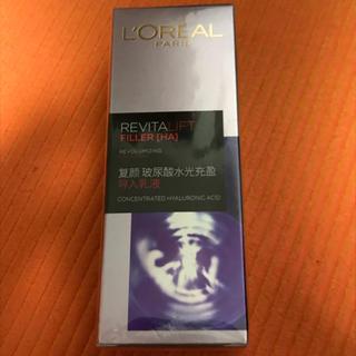 ロレアルパリ(L'Oreal Paris)のロレアルパリ(L'OREAL PARIS) 化粧品(乳液)(オイル/美容液)