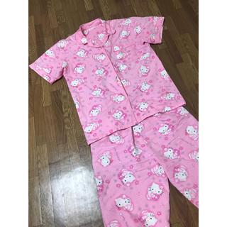 ハローキティ夏パジャマ