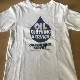 オイル(OIL)のOIL Tシャツ(Tシャツ/カットソー(半袖/袖なし))