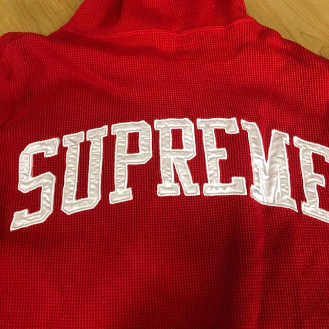Supreme(シュプリーム)のシュプリーム パーカー メンズのトップス(パーカー)の商品写真