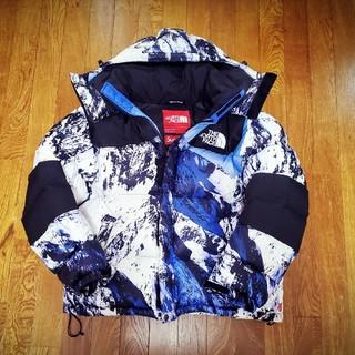 Supreme - 美品 Supreme × The North Face  バルトロ  雪山