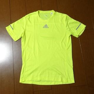 アディダス(adidas)のアディダス ランニング Tシャツ(ウェア)