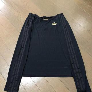 アディダス(adidas)のアディダスオリジナルス リスペクトミー ロンT(Tシャツ(長袖/七分))