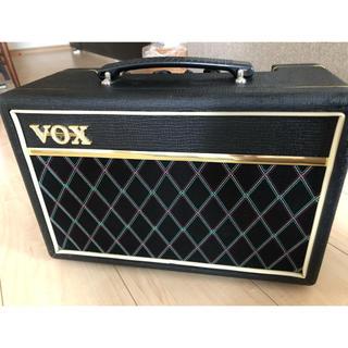 ヴォックス(VOX)のVOX Pathfinder 10 Bass PBF-10(ベースアンプ)