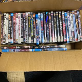 DVD(外国映画)
