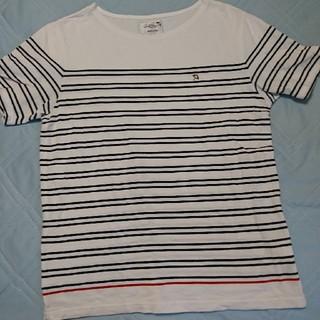アーノルドパーマー(Arnold Palmer)のアーノルドパーマータイムレス☆かのこTシャツ サイズ3(Tシャツ/カットソー(半袖/袖なし))