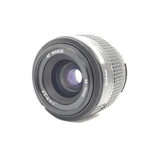 ニコン(Nikon)のNikon ニコン AF NIKKOR 35-70mm F3.3-4.5 f(レンズ(ズーム))