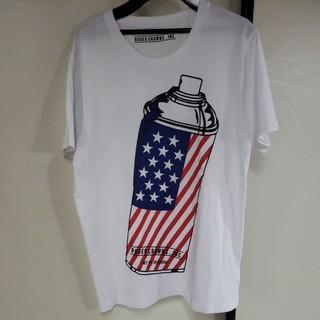 ロデオクラウンズ(RODEO CROWNS)のRODEO CROWNS ビッグTシャツ L(Tシャツ/カットソー(半袖/袖なし))