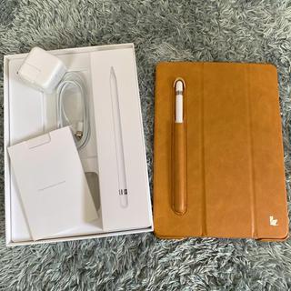 アイパッド(iPad)のiPad Pro 9.7 128GB+Apple Pencil (タブレット)