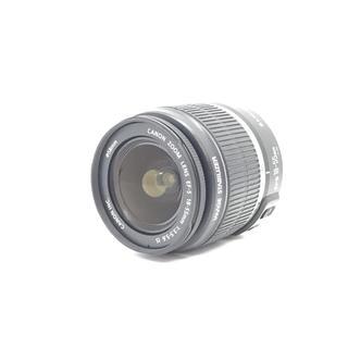 キヤノン(Canon)のCanon キャノン EF-S 18-55mm F3.5-5.6 IS c2(レンズ(ズーム))