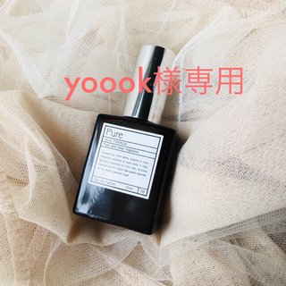オゥパラディ(AUX PARADIS)のAUX PARADIS フルール オードパルファム(pure)(香水(女性用))