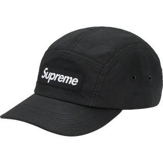 シュプリーム(Supreme)のSupreme®/Barbour® Waxed Cotton Camp Cap (キャップ)