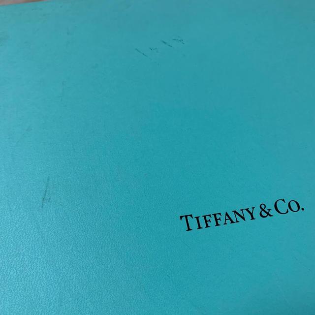 Tiffany & Co.(ティファニー)のティファニー ペアグラス Tiffany インテリア/住まい/日用品のキッチン/食器(グラス/カップ)の商品写真