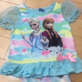 ディズニー(Disney)のアナと雪の女王    パジャマ(パジャマ)