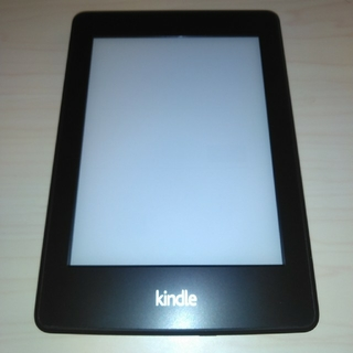 kindle paperwhite 第6世代