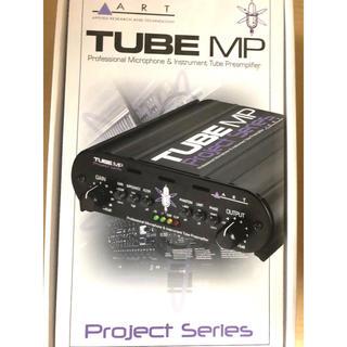新品 ART Tube MP Project Series マイクプリアンプ(マイク)