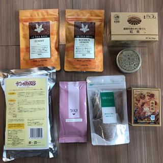 ルピシア(LUPICIA)のお茶 詰め合わせ まとめ売り(菓子/デザート)