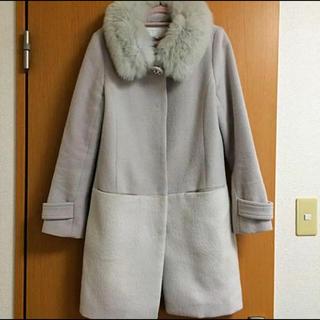 プロポーションボディドレッシング(PROPORTION BODY DRESSING)のプロポーションボディドレッシング ファーコート(毛皮/ファーコート)