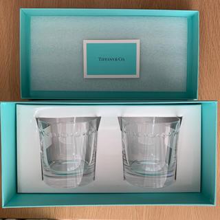 Tiffany & Co. - ティファニー タンブラー ペアグラス