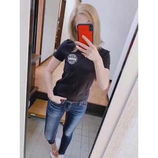 RVCA - RVCA ルーカ Tシャツ